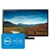Samsung Series 4 43-inch PN43E450 600Hz 720p Slim Plasma HDTV + $50 eGift Card