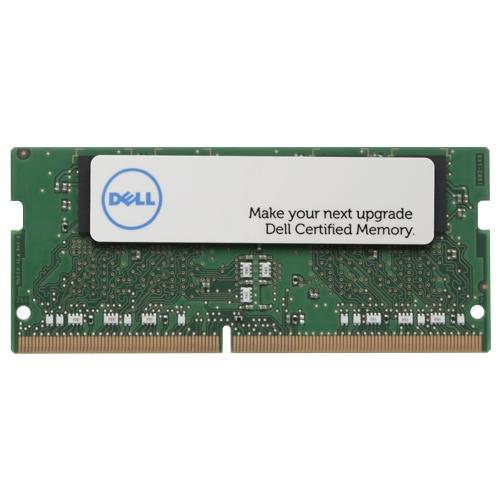 Dell Memory Upgrade 8gb 1rx8 Ddr4 Sodimm 2400mhz Dell United