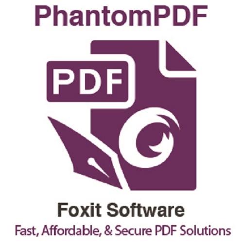 Help Me Choose: Foxit PhantomPDF Editors   Dell Singapore