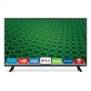 VIZIO D55-D2 55-Inch 1080p 120Hz LED Smart HDTV Deals