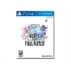 World Of Final Fantasy For PS4 + Free $15 Dell eGift Card Deals