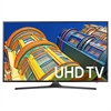 Dell Home deals on Samsung UN55KU6300F 55 Inch 4K Ultra HD Smart TV UHD TV .