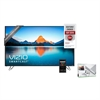 Deals on VIZIO 50 Inch 4K Ultra HD TV Home Theater Display w/Console + Free $250 Dell GC