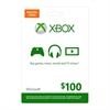 Dell Home deals on $100 Microsoft XBOX Live Digital Gift Card (Email Delivery)
