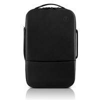 Deals on Dell Pro Hybrid Briefcase Backpack for 15-inch