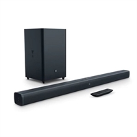 JBL Bar 2.1 Sound Bar System 2.1-Channel Deals