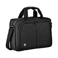 Deals on Wenger 601366 Source Laptop Brief Case 14-inch