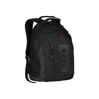 Deals on Swiss Gear Granite 16-inch Backpack