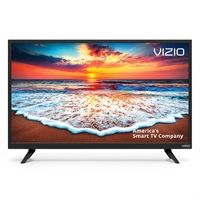 VIZIO D32H-F4 32 Inch LED Smart HD TV