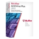 McAfee AntiVirus Plus 2012 - 3 User MAV12EMB3RAA $14.99