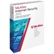 McAfee Internet Security 2013 for 3 PCs $5.99