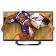 LG 42LM6200 42-inch 1080p 120Hz Smart 3D LED TV HDTV w/Six Pairs of 3D Glasses $739.99