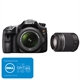 Sony a57 DSLR Camera and Lens Bundle with DT 55-200mm f/4-5.6 Telephoto Lens  $746