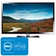 Samsung PN64E533D2FXZA 64-inch 1080p 600Hz Smart HDTV + $400 Dell eGift Card $1499.99