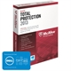 McAfee Total Protection 2013 1-Year Subscription Package + Free $40 Gift Card  = $29.99