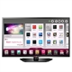 LG 55LN5600 55-inch 1080p LED Smart Widi HDTV + Free $150 eGift Card =$749.99
