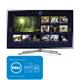 Samsung UN40F6300 40-inch 1080p 60Hz Smart LED HDTV + Free $100 GC = $697.99