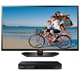 LG 42LN5300 42-inch LED HDTV w/Blu-Ray Player + Free $150 eGift Card = $419