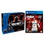 PlayStation 4 500 GB COD Black Ops III NBA Bundle + Free $75 Dell GC Deals